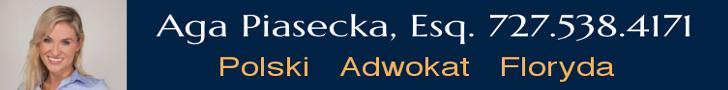 Agnieszka Piasecka, Aga Piasecka, Polski, Adwokat, Prawnik, Floryda, Florida, Polish, Lawyer, Attorney, Polish speaking, Polskojęzyczny, Polscy Adwokaci, Polscy Prawnicy