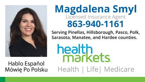 Magdalena-Smyl, Polski agent ubezpieczeniowy, ubezpieczenia zdrowotne, health insurance agent, Polish