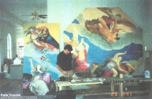 KREFT ART ART STUDIO - Janusz Kreft