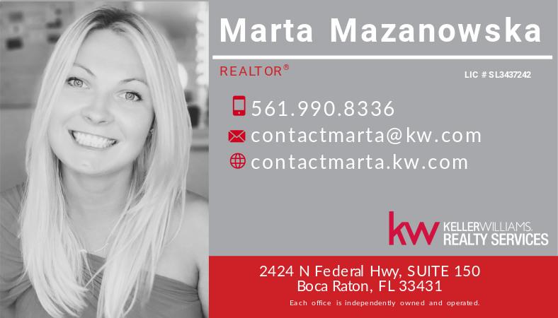 Marta-Mazanowska-Realtor-in-Boca-Raton
