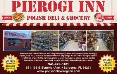 Pierogi Inn - Polish Deli in Sarasota