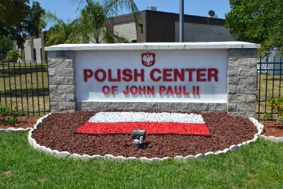 Polish Center of John Paul II