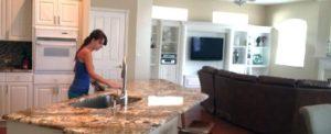 Sophie's Cleaning Service, Inc.- Sophie Filinska