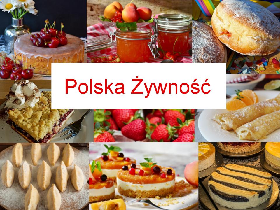 Polska Żywność / Polskie sklepy / Polish Delis - Floryda