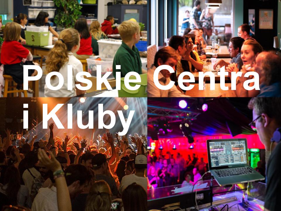 Polskie Centra i Kluby - Floryda